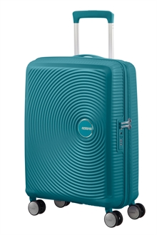Samsonite American Tourist Soundbox kabin kuffert 55 cm