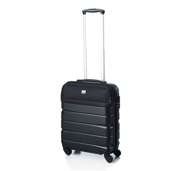 Bon Gout, kabin trolley 49 cm, 5520 sort