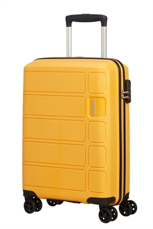 Samsonite American Tourist Summer Plash kabin kuffert 55 cm