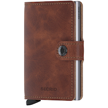 Secrid, Mini Wallet Vintage kortholder