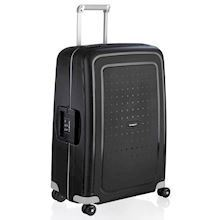 Samsonite's Samsonite S´Cure  spinner 69 cm