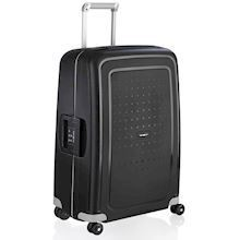 Samsonite's Samsonite S´Cure  spinner 75 cm