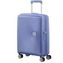 Samsonite's Samsonite Amercican Tourist Soundbox kabin kuffert 55 cm