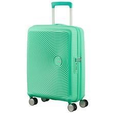 Samsonite's Samsonite Amercican Tourist Soundbox kabin kuffert 55 cm.
