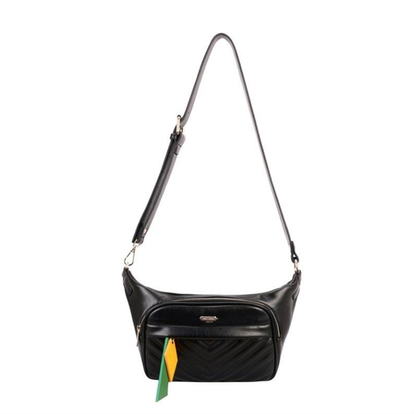 David Jones\'s David Jones bumbag crossover, 6227-1.